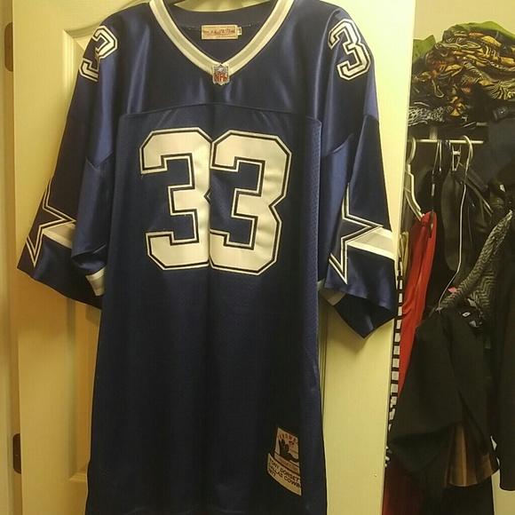 new styles ba973 82b58 Dallas Cowboys Tony Dorsett Jersey